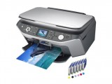 Imprimante Epson Stylus Photo rx640