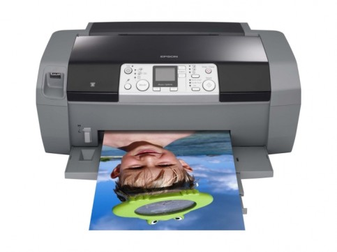 Epson Stylus photo r245