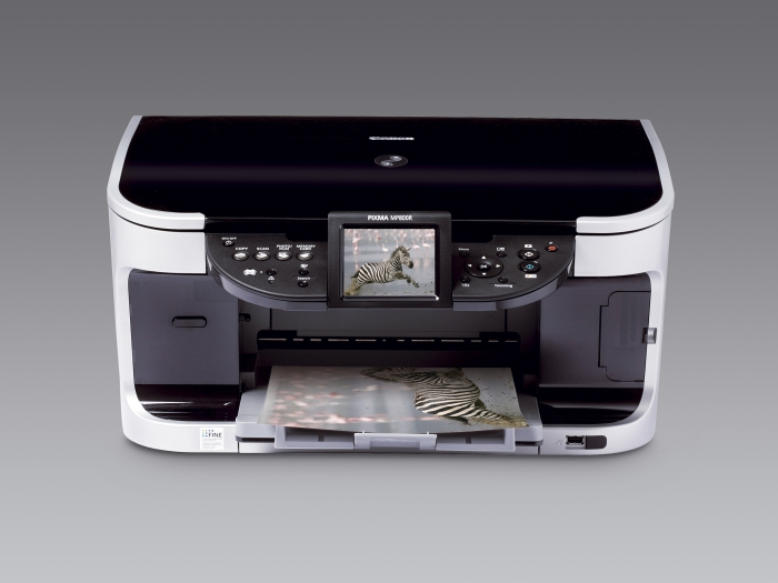sept nouvelles imprimantes jet d 39 encre chez canon. Black Bedroom Furniture Sets. Home Design Ideas